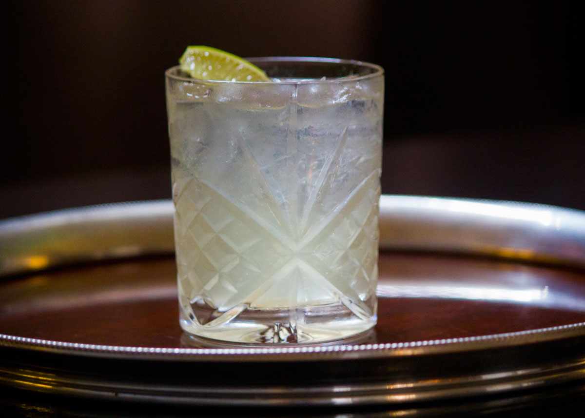 Volans Moscow Mule Tequila