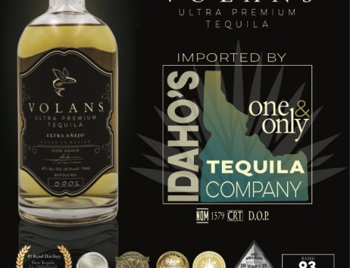 Volans Premium Tequila – Idaho's only Tequila Company