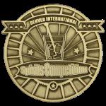 Denver Spirits Awards Gold Medal Winner Volans