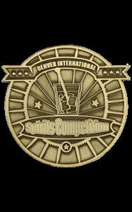 denver international spirits competition 2019