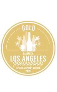 los angeles international spirits competition 2019