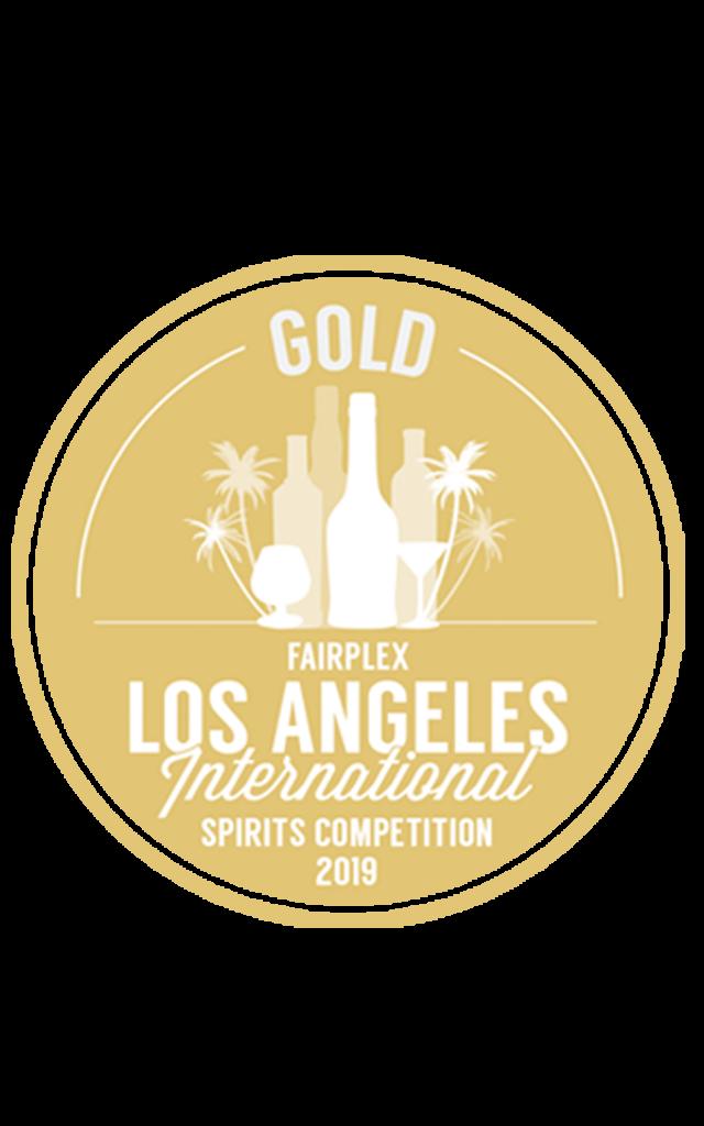 LA Spirit Awards Gold Medal Winner Volans