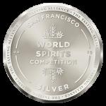 San Francisco Spirits Silver Medal Winner Volans