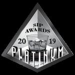 Sip Awards Platinum Medal Winner Volans