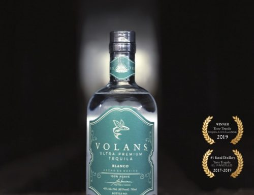 Volans Tequila – The Choice is Clear