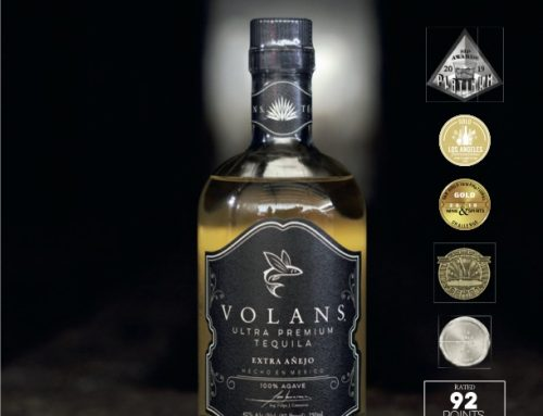 Volans Extra Añejo Tequila – Tequila at its Finest