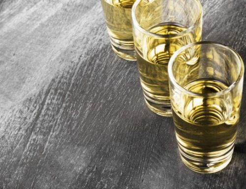 Nutritional Facts About Tequila