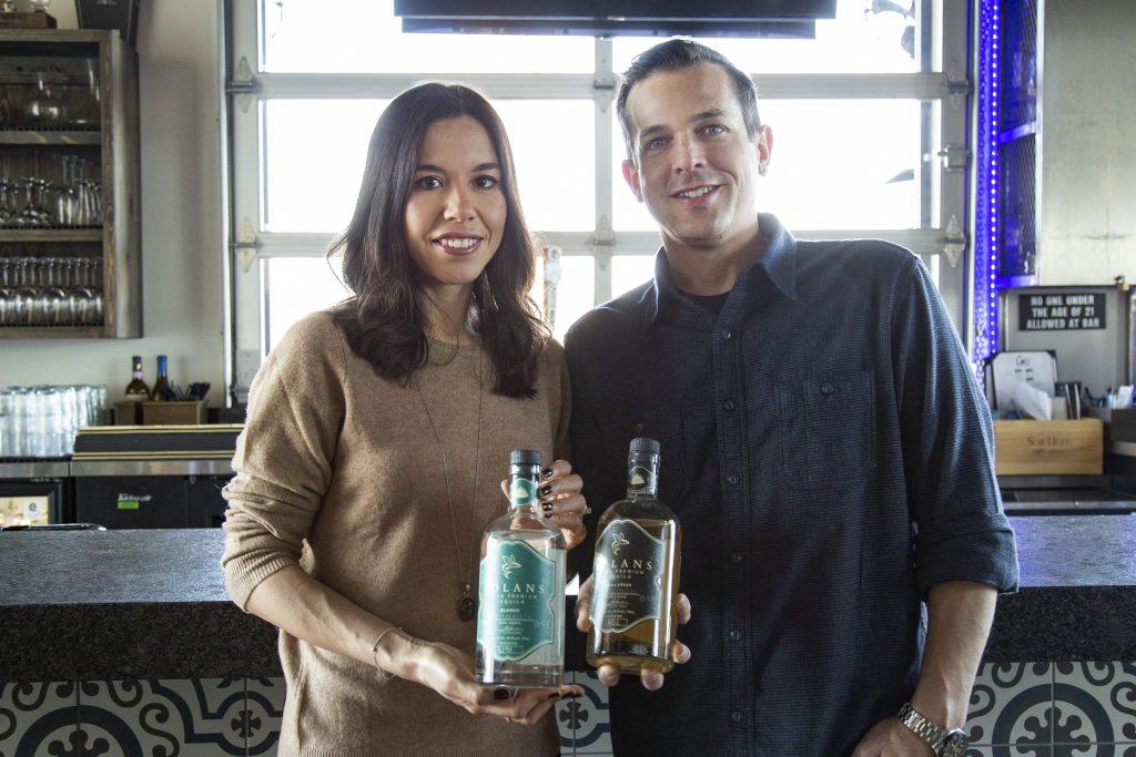 Volans Tequila - Idaho