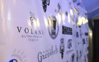 Volans Ultra Premium Tequila: Idaho Potato Drop in Boise, Idaho on New Years Eve