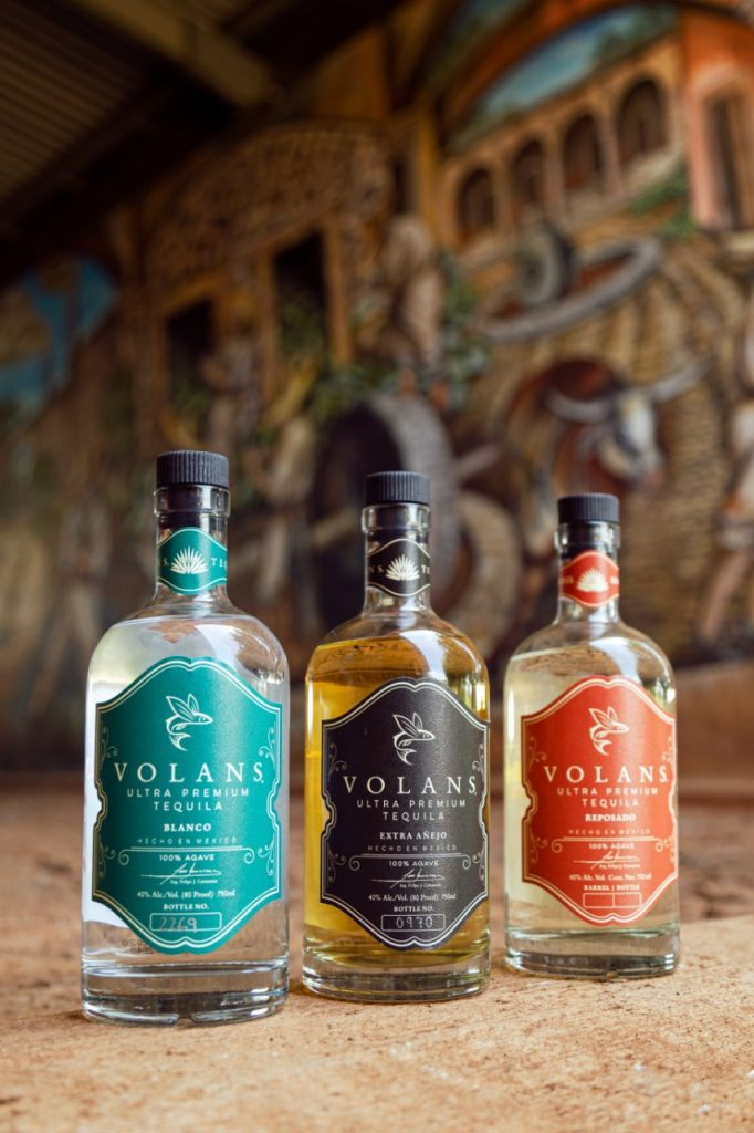 Best Volans Ultra Premium Tequila